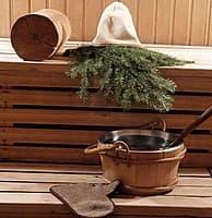 баня на даче строительство